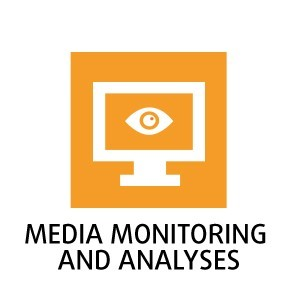 Media monitoring and analyses